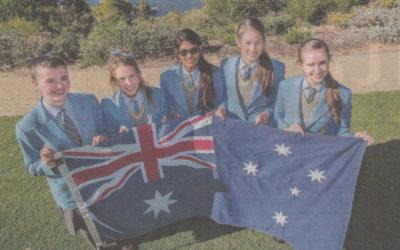 Perchè gli studenti stranieri liceali preferiscono Perth?